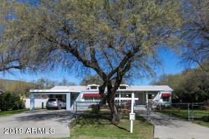 18842 E MECHLING Drive, Black Canyon City, AZ 85324