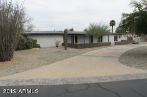 Property for sale at 6545 N Smoke Tree Lane, Paradise Valley,  Arizona 85253