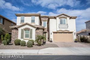 4322 E GRAND CANYON Drive, Chandler, AZ 85249
