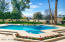 Oasis Backyard with Heated pool, jacuzzi, BBQ, Basketball and Pickle court, Entertainers delight