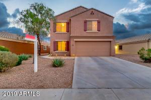 37295 W AMALFI Avenue, Maricopa, AZ 85138