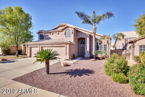 542 N KINGSTON Street, Gilbert, AZ 85233