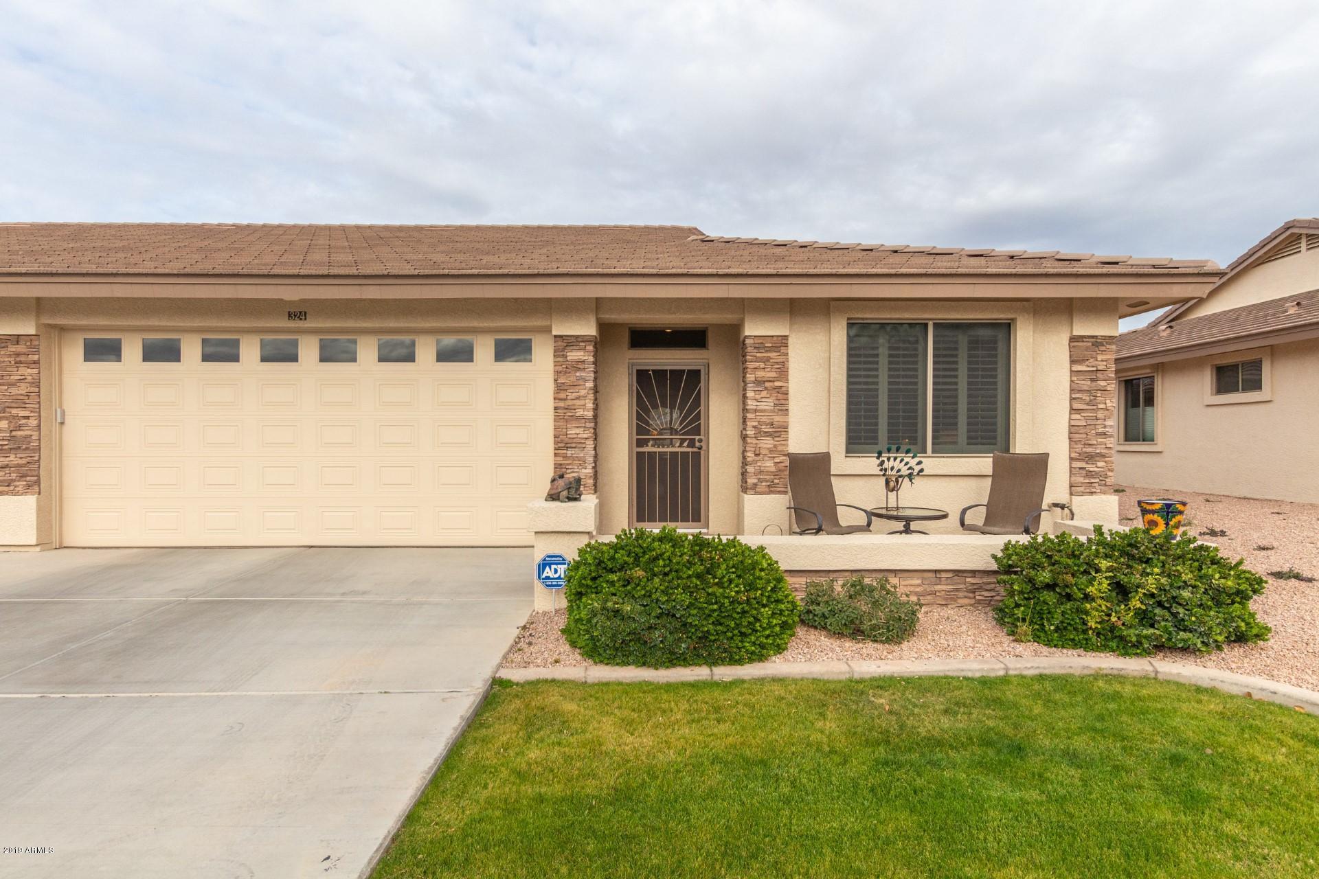 Photo of 2663 S SPRINGWOOD Boulevard #324, Mesa, AZ 85209