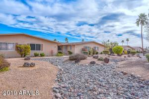 19257 N STAR RIDGE Drive, Sun City West, AZ 85375
