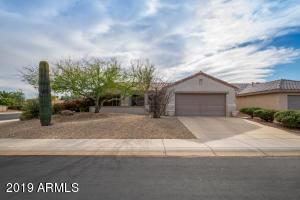 16091 W DESERT WINDS Drive, Surprise, AZ 85374