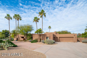 Property for sale at 5222 E Via Buena Vista, Paradise Valley,  Arizona 85253