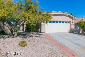17878 W REDFIELD Road, Surprise, AZ 85388