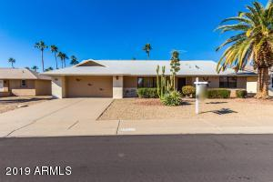 17238 N DESERT GLEN Drive, Sun City West, AZ 85375