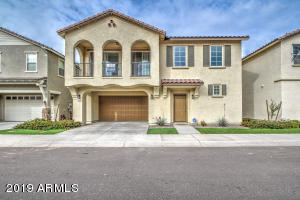 4346 E TOLEDO Street, Gilbert, AZ 85295