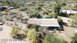 33613 N 48TH Street, Cave Creek, AZ 85331