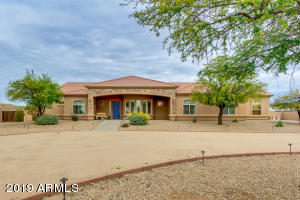 1126 W Joy Ranch Road, Phoenix, AZ 85086