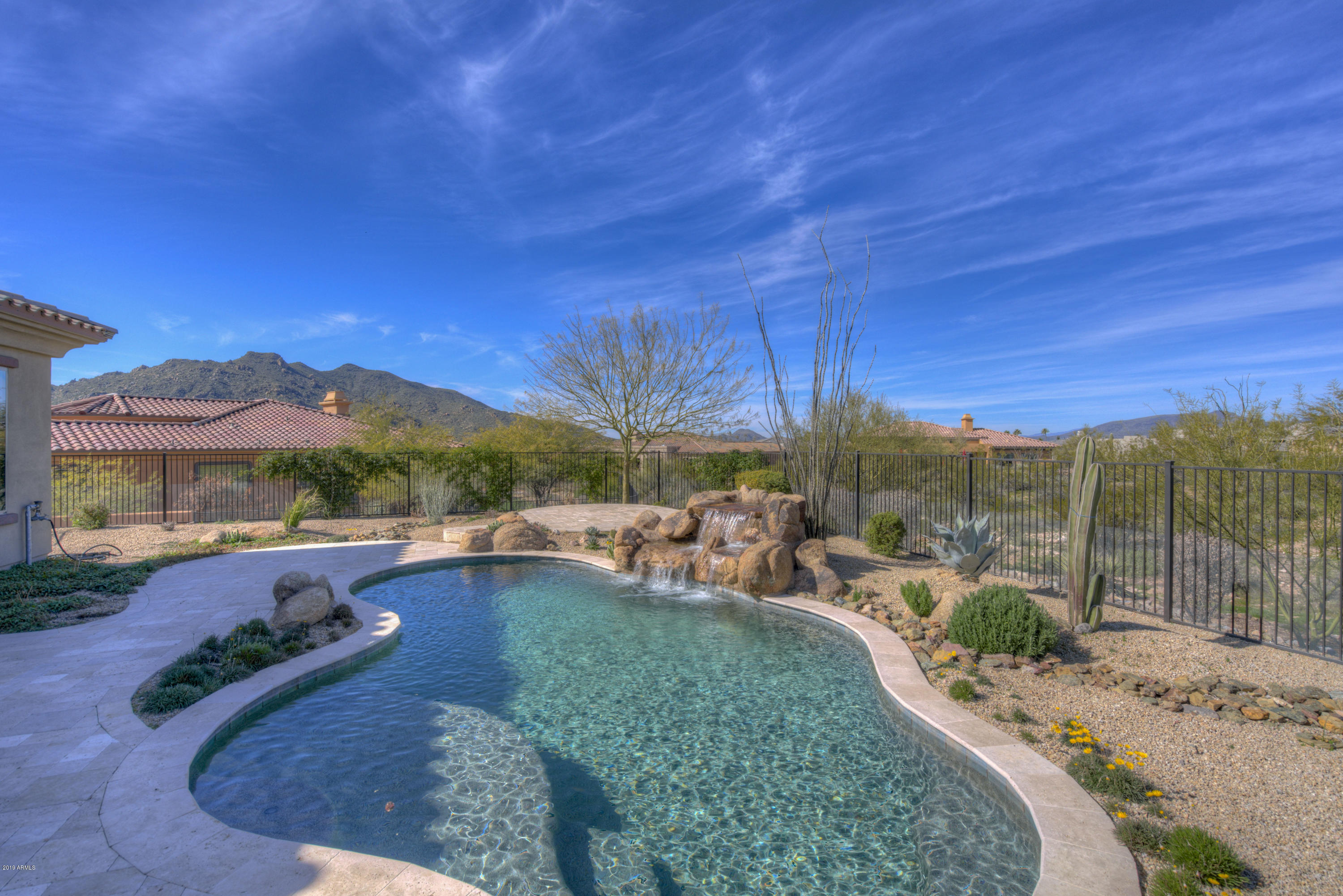 37030 N WINDING WASH Trail, Carefree AZ 85377