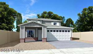 5063 W CORTEZ Street, Glendale, AZ 85304