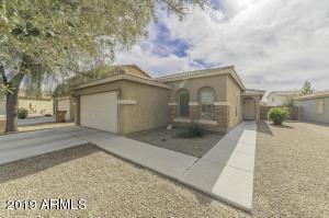 44745 W Balboa Drive, Maricopa, AZ 85139