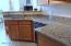 Beautiful Slab granite countertops