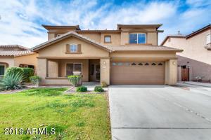20974 N 81ST Lane, Peoria, AZ 85382