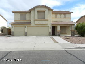 1827 S 225TH Avenue, Buckeye, AZ 85326