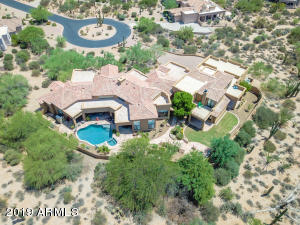 Property for sale at 10102 E Saddle Horn Trail, Scottsdale,  Arizona 85255