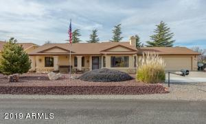 4664 N GRANADA Drive, Prescott Valley, AZ 86314