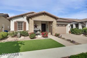 4682 N 206TH Drive, Buckeye, AZ 85396