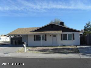 14007 N 61ST Avenue, Glendale, AZ 85306