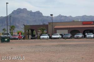 271 S PHELPS Drive, Apache Junction, AZ 85119