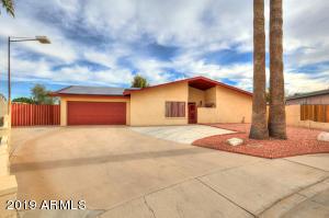 816 W JAVELINA Circle, Mesa, AZ 85210