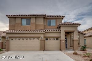 36573 W COSTA BLANCA Drive, Maricopa, AZ 85138