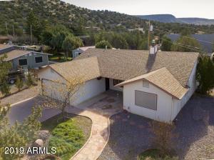 65 W TONTO RIM Drive, Sedona, AZ 86351