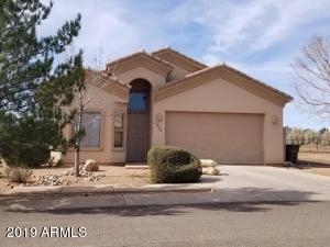 3710 Camino Del Rancho, Douglas, AZ 85607