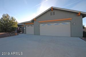 13201 E TRIGGER Road, Prescott Valley, AZ 86315