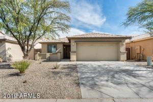 29221 N YELLOW BEE Drive, San Tan Valley, AZ 85143