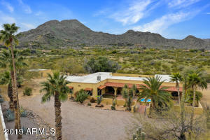 Property for sale at 6207 E Maverick Road, Paradise Valley,  Arizona 85253