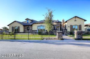 4130 E Nora Circle, Mesa, AZ 85215