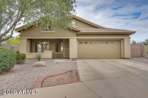 3610 S SPRINGS Drive, Chandler, AZ 85286