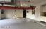3 large care garage