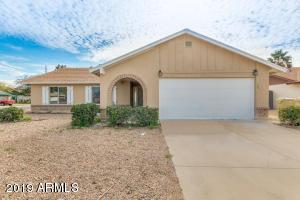 7113 W GEORGIA Avenue, Glendale, AZ 85303