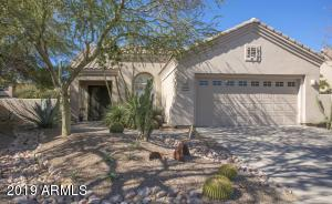 15625 E Hedgehog Court, Fountain Hills, AZ 85268