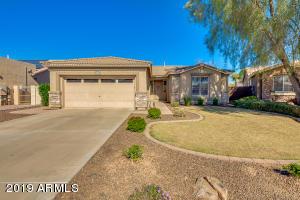 3456 E CLAXTON Avenue, Gilbert, AZ 85297