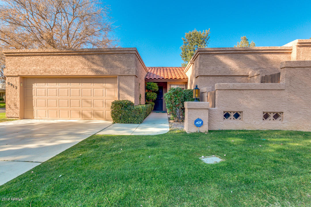 8913 N 82ND Street, Scottsdale, AZ 85258