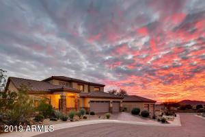 6329 W LARIAT Lane, Phoenix, AZ 85083