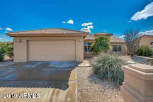 10315 E SUNBURST Drive, Sun Lakes, AZ 85248