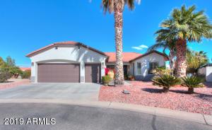5431 N SONORA Lane, Eloy, AZ 85131