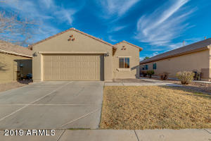 19393 N SANDALWOOD Drive, Maricopa, AZ 85138
