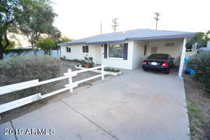 5810 N 33RD Drive, Phoenix, AZ 85017