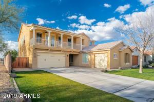 7634 S BOXELDER Street, Gilbert, AZ 85298
