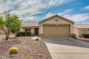 11171 W HARMONT Drive, Peoria, AZ 85345