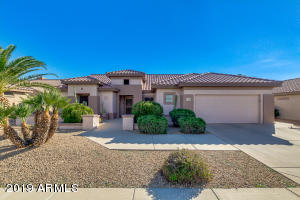 17939 N PEPPERMILL Lane, Surprise, AZ 85374