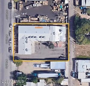 6637 N 58TH Drive, Glendale, AZ 85301