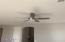 Fan in Great room